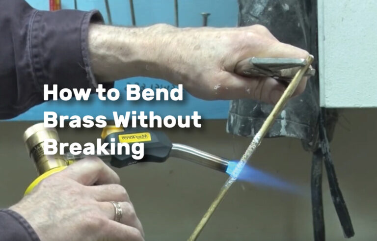 How to Bend Brass Without Breaking realestateke